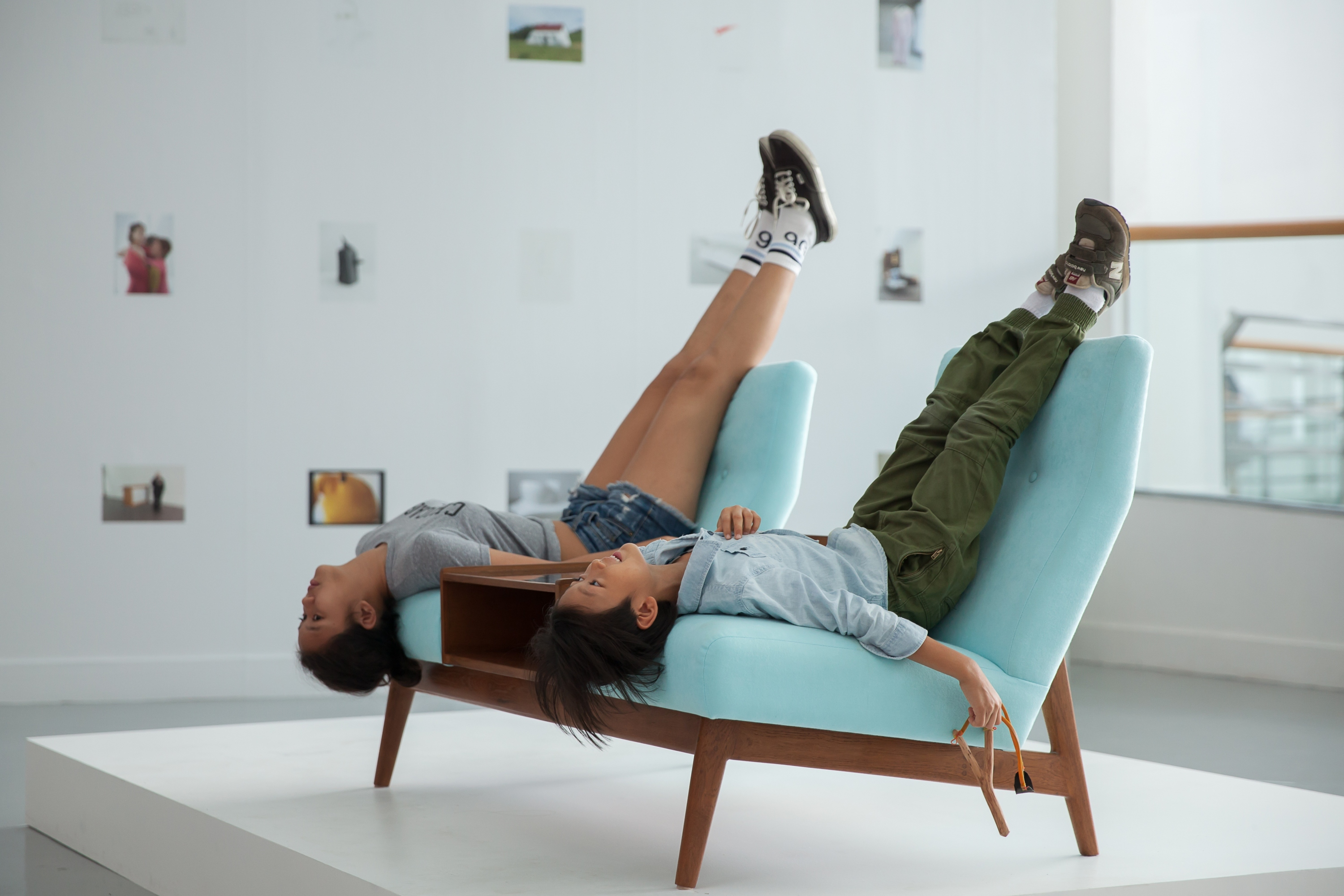 Erwin Wurm: The Philosophy of Instructions
