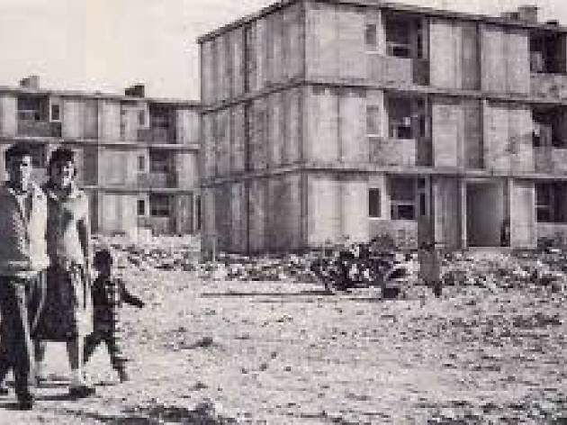 Mitzpe Ramon - The True Story