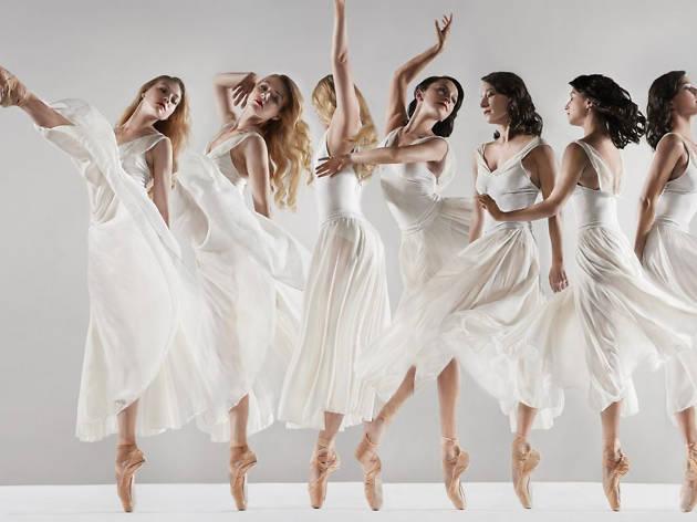 Smuin's Christmas Ballet