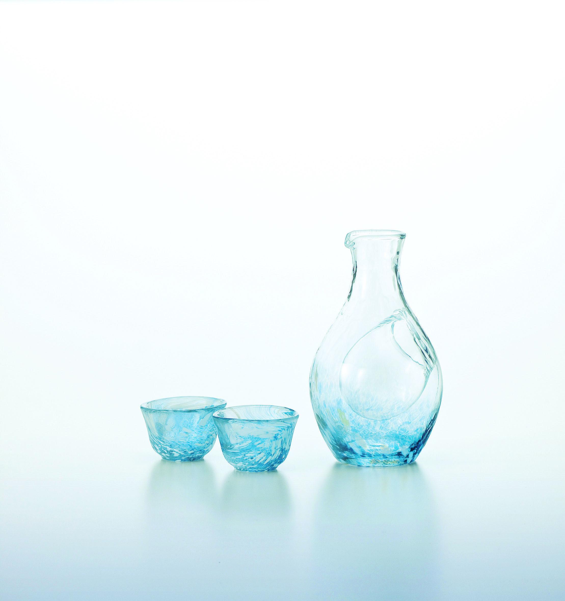 Toyo Sasaki sake flask | Time Out Tokyo