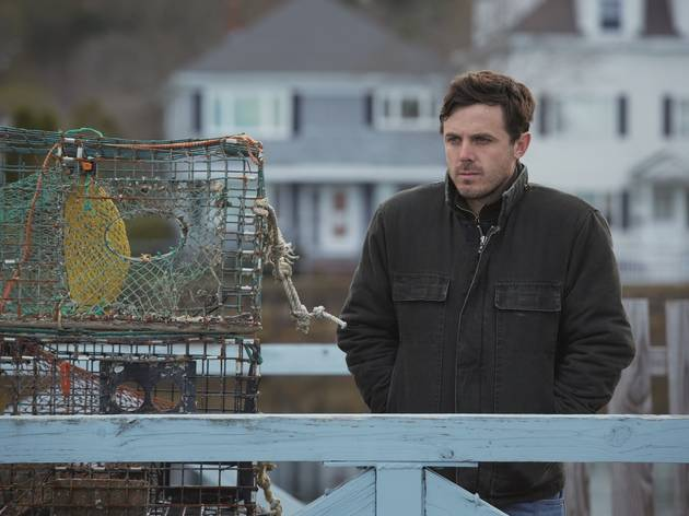 Win tickets to an exclusive Time Out preview screening of Manchester by the Sea