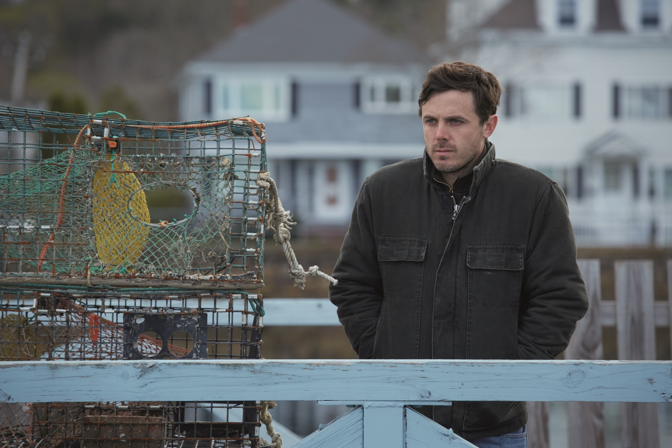 Win tickets to a preview screening of Manchester by the Sea