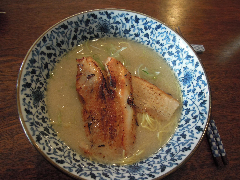 진할수록 맛있다, 서울에서 손꼽히는 일본 라멘집 8
