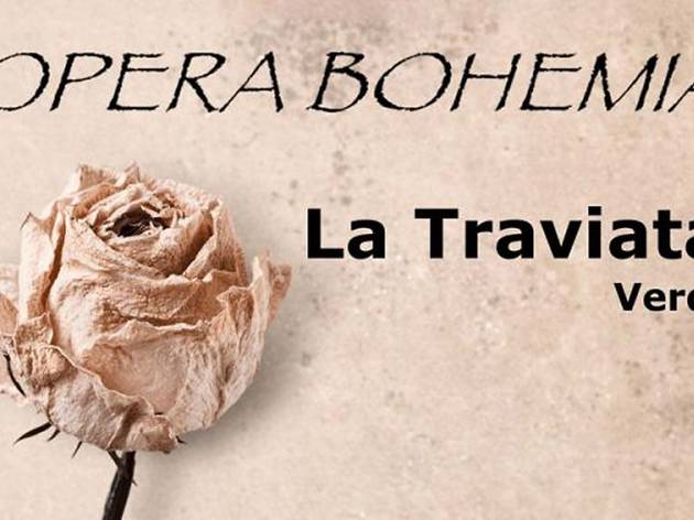 Royal Opera: La Traviata