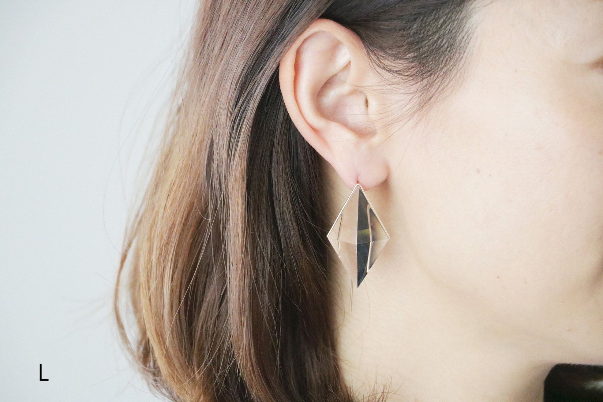 Edo Kiriko Nanako earrings | Time Out Tokyo