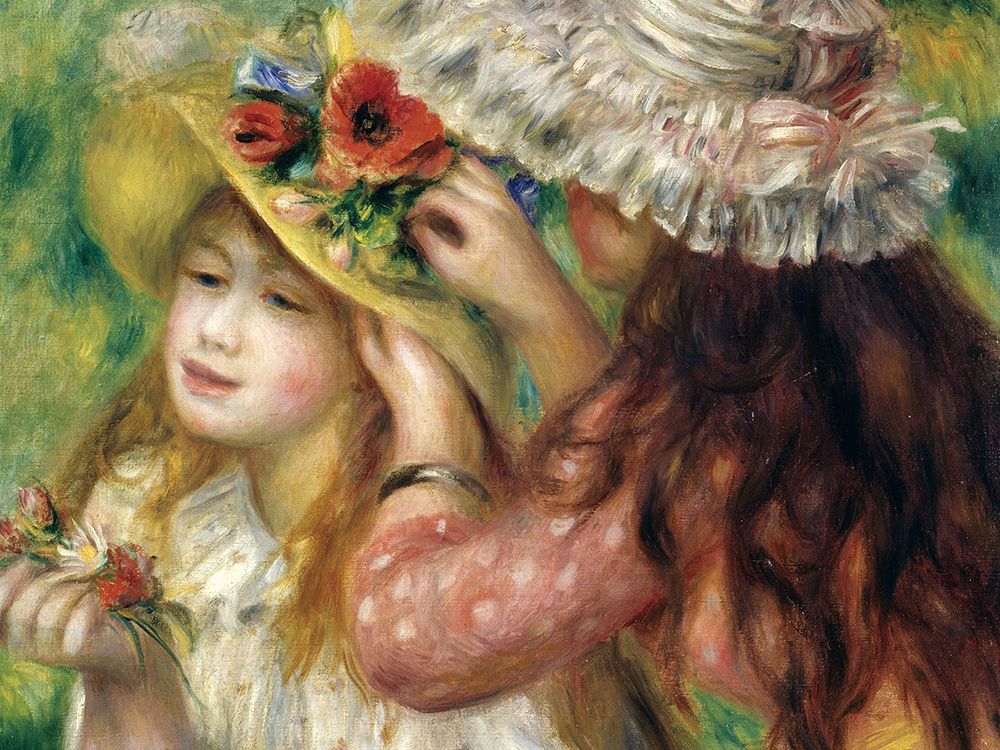 Renoir : Images of Women