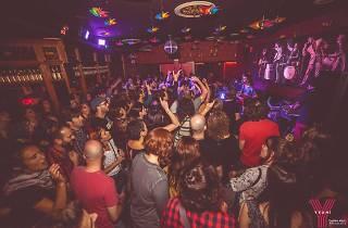 Yeah Indie Club