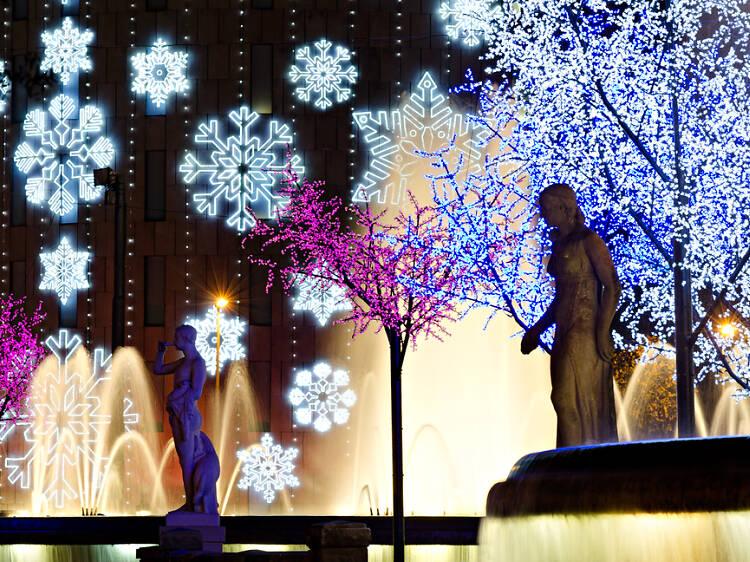 Navidad 2020 en Barcelona: guía completa
