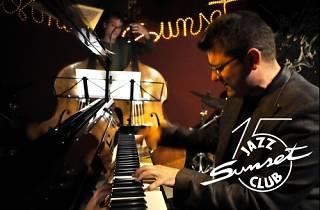Luis González Modern Trio