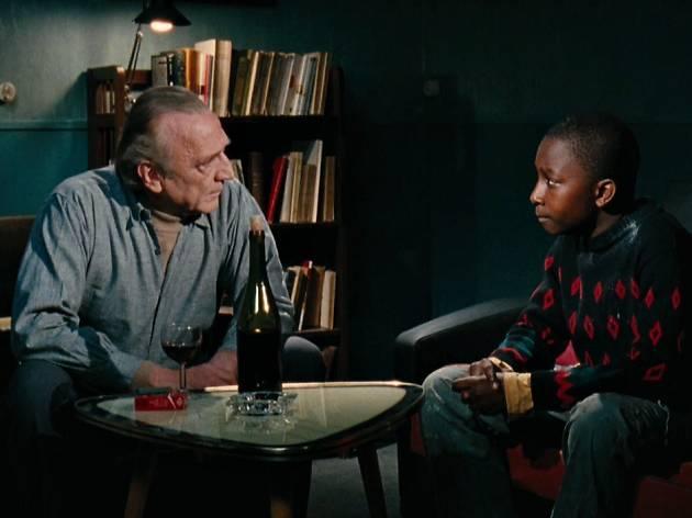'Le Havre' al Truffaut