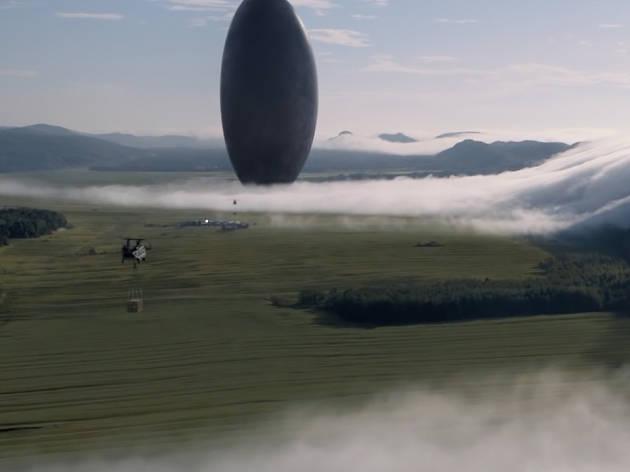 Une tendance de la science-fiction dans le cinéma américain