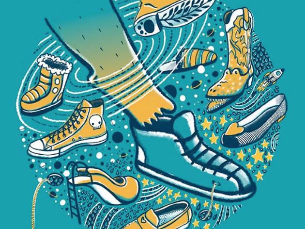 Mercat de calçat sostenible