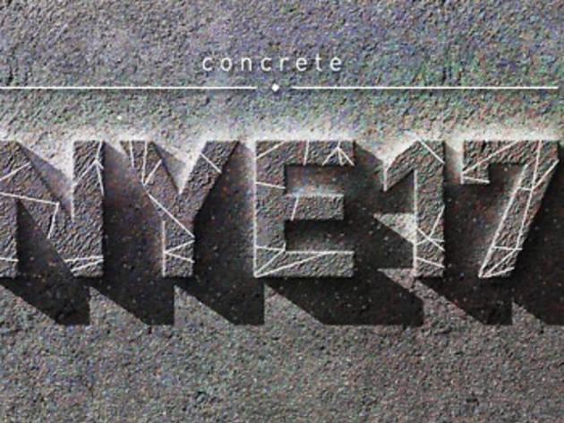 Techno • Concrete: Neel x Jane Fitz x Freddy K x Anetha b2b AWB