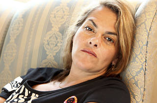 Artist Tracey Emin is leaving London for Kent