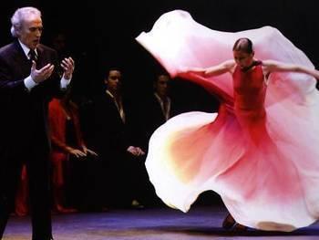 Flamenco • Théâtre des Champs-Elysées