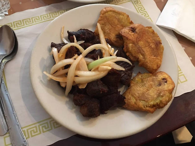 Every Haitian Restaurant Worth Eating At In New York City