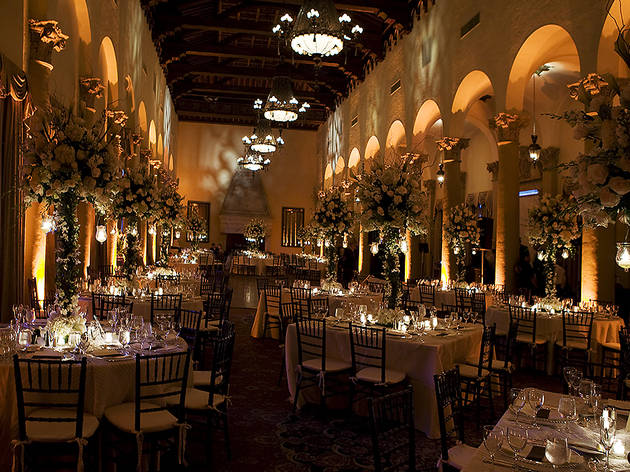 Relive the roaring '20s at the Biltmore Hotel