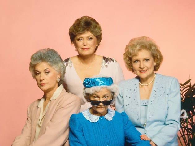 See inside the Golden Girls cafe coming soon to NYC