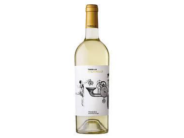 8,25 €: Malvarel·lo 2014 (blanc)