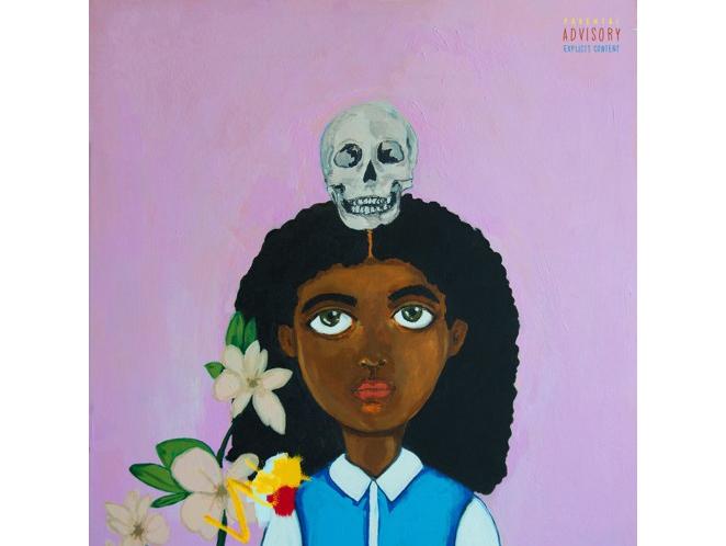 """""""Diddy Bop"""" by Noname feat Cam O'Bi & Raury"""