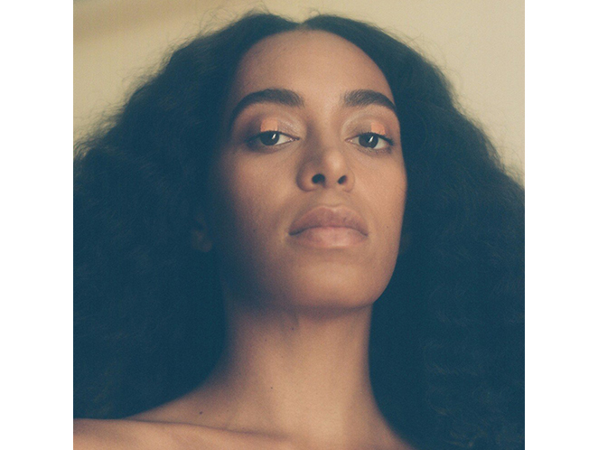 """""""Cranes in the Sky"""" by Solange"""