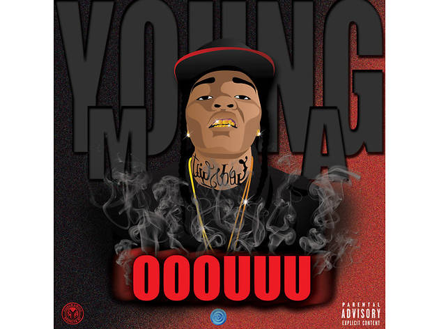 """""""OOOUUU"""" by Young M.A."""