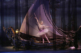 New York City Ballet: Sleeping Beauty