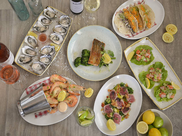 Hotel Bondi launches a new summer menu