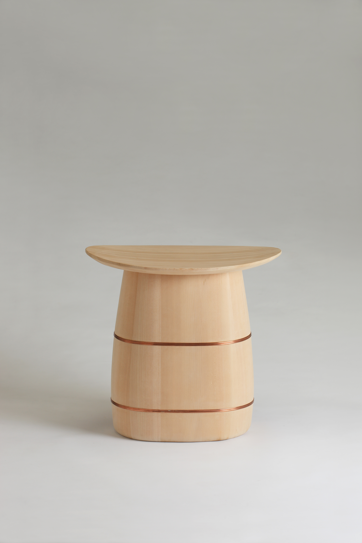 Ki-oke stool | Time Out Tokyo