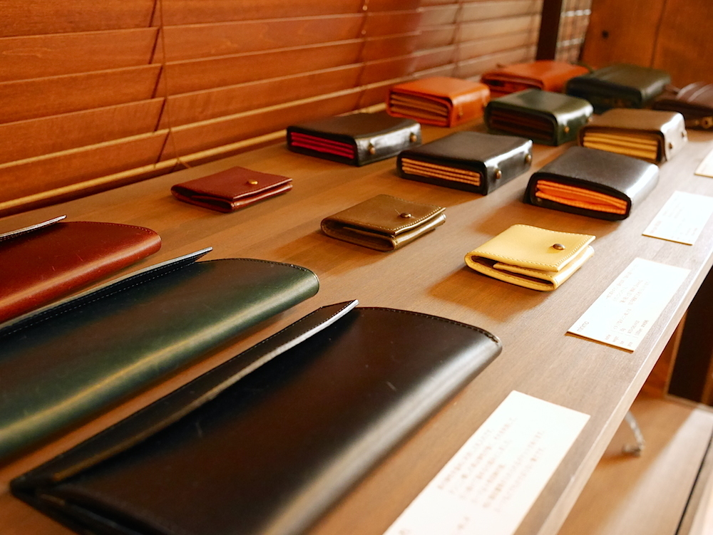 M+ wallets and bags | Time Out Tokyo