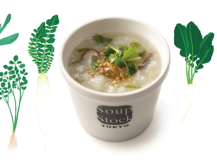 スープ ストック トーキョー 中目黒店