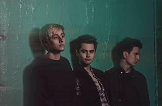 Before You Exit live in Malaysia
