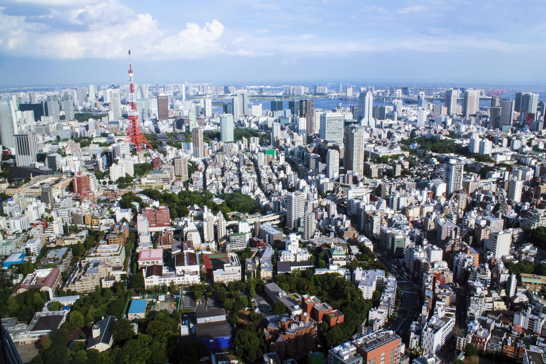 東京の結果と住人からの声