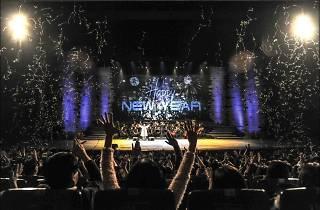 nye concerts