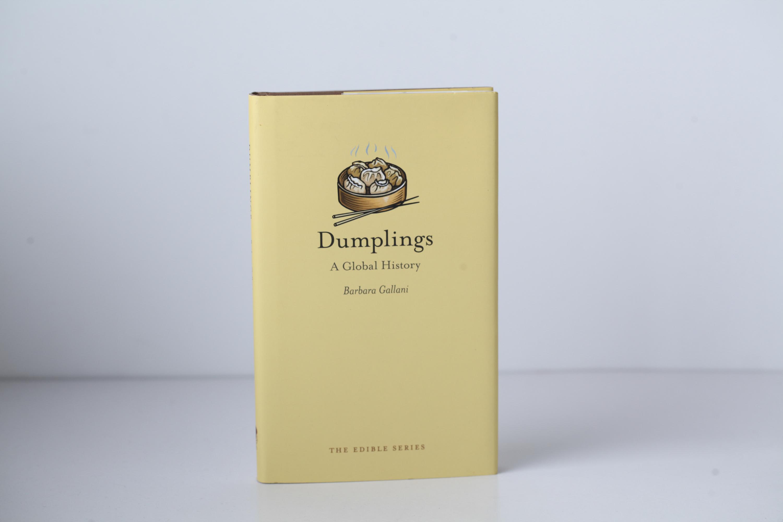 'Dumplings: A Global History' by Barbara Gallani