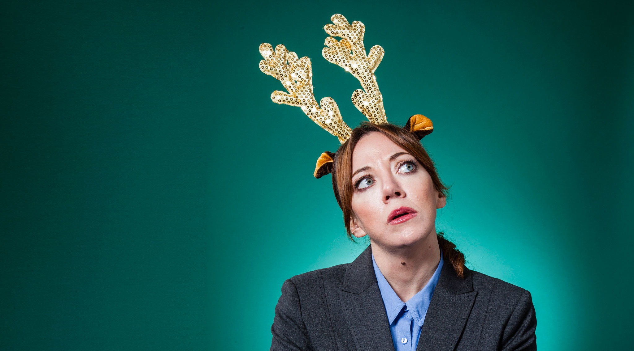 Philomena Cunk's budget Christmas tips – Time Out