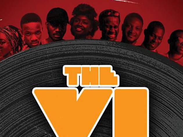 The Vim Concert