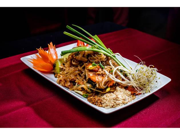 Sala Thai - Pad Thai