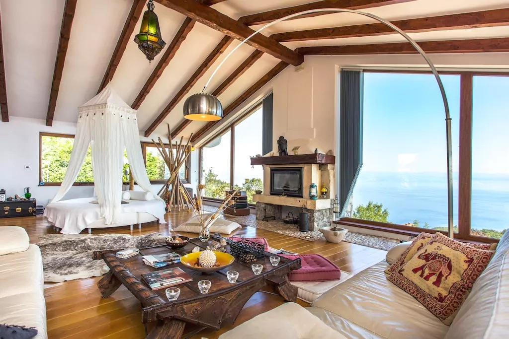 The best Airbnb Croatia stays