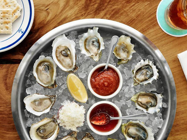 13 Best Seafood Restaurants In Austin For Ocean Fare