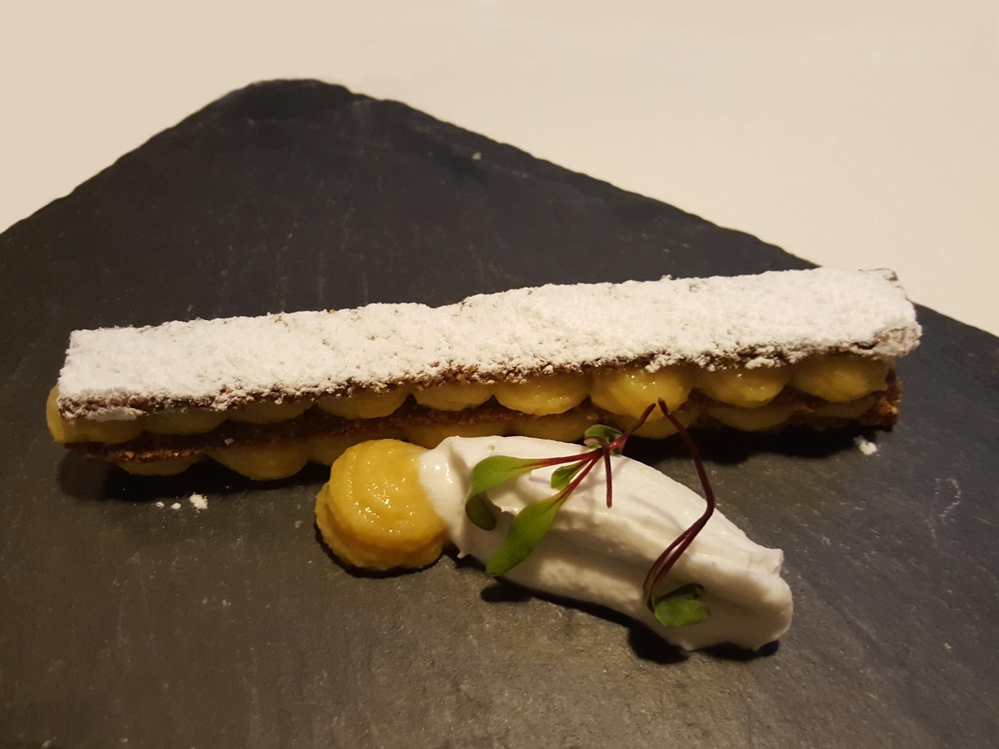 Open Brasserie Mediterrânica - Tarde de Amêndoa e Grão