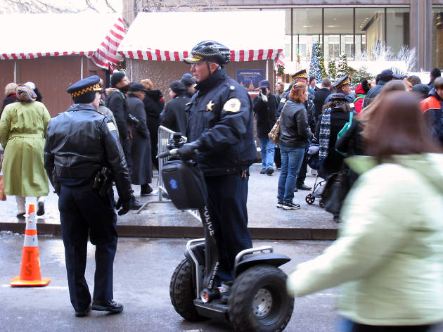Chicago police increase patrols of Christkindlmarket after Berlin attack