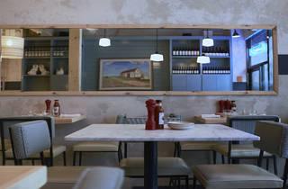 (Photograph: Courtesy Spoon Table & Bar Restaurant)