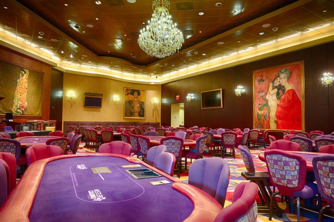 Casino los angeles poker