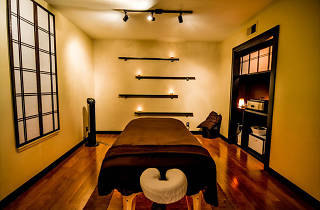 Zen Blend Mind + Body Spa