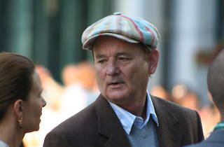 Bill Murray may open a 'Caddyshack'-themed bar in Rosemont