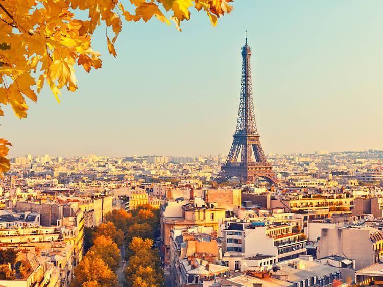 París no s'acaba mai