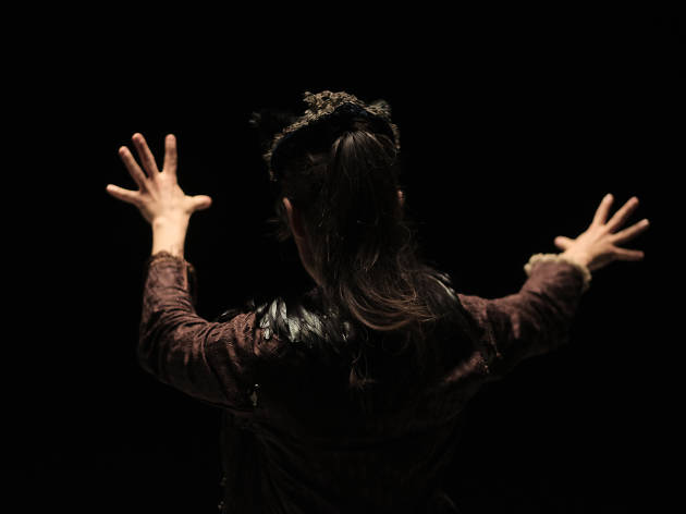Joachim Koester: In the Face of Overwhelming Forces