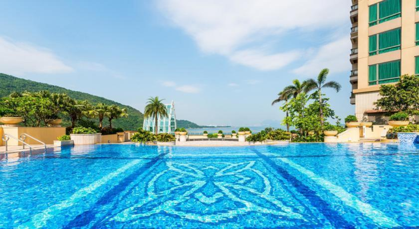 Auberge Hotel Discovery Bay