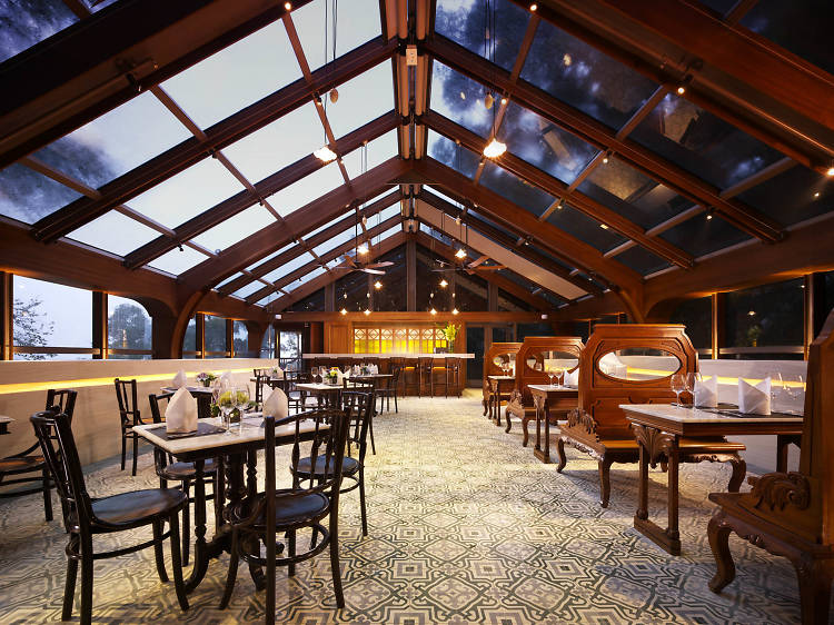 Most sustainable – Tai O Heritage Hotel